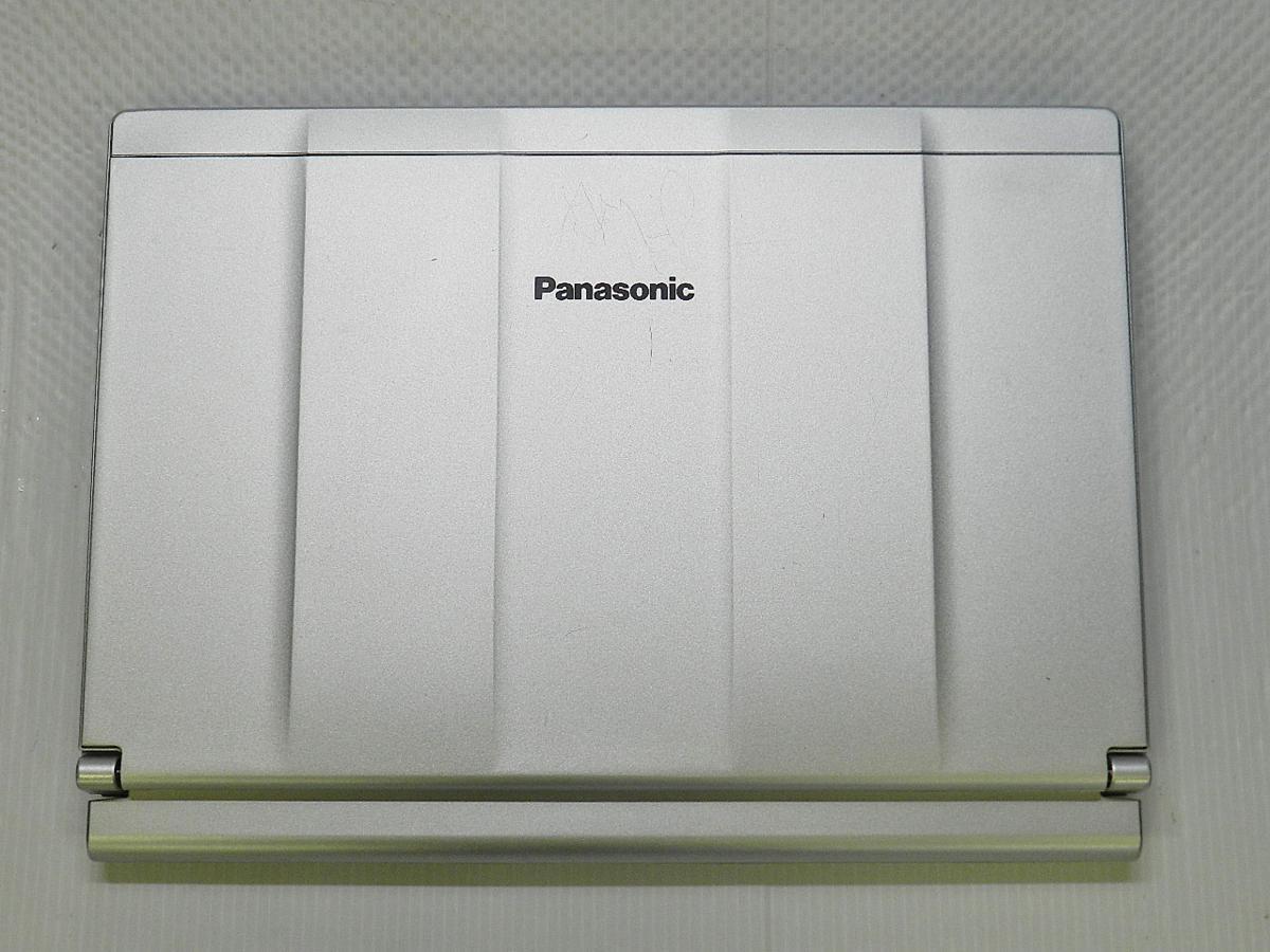 Panasonic Let's note NX2 CF-NX2AWGCS