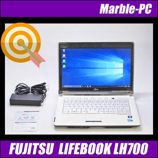 FUJITSU LIFEBOOK LH700/3A