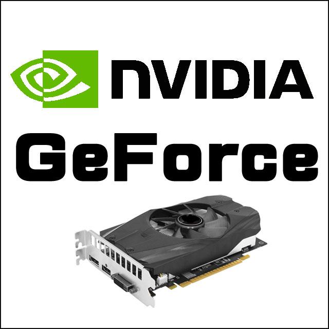 グラフック★NVIDIA GTX1050