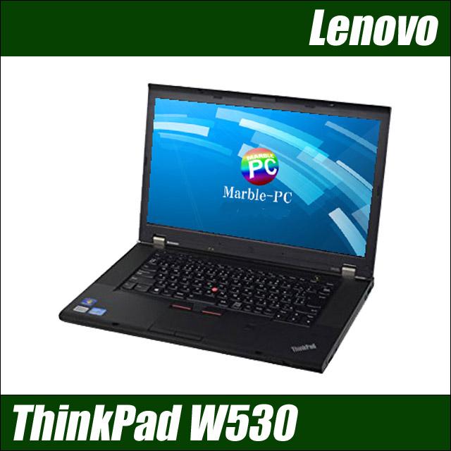 Lenovo ThinkPad W530 2441-1y2