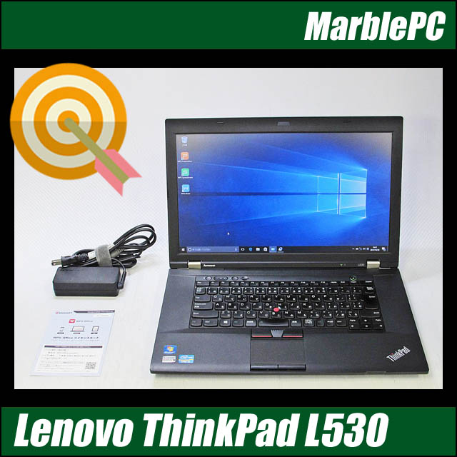 Lenovo ThinkPad L530(2481-1F3)