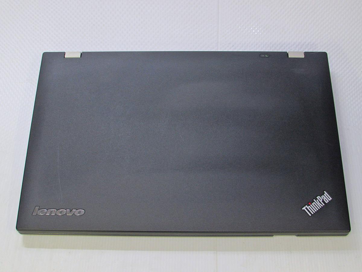 Lenovo ThinkPad L530(2481-1F3)
