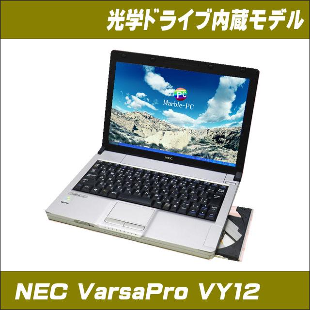 NEC VersaPro UltraLite タイプVM VY12A/M-6