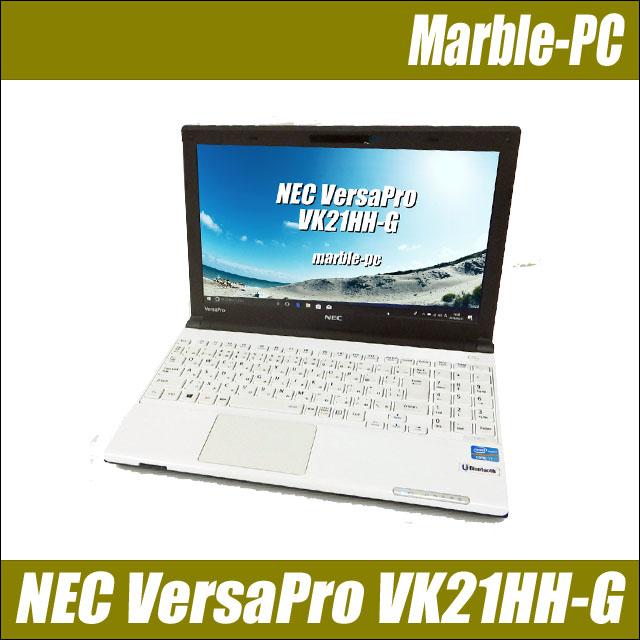 NEC VersaPro VK21H/H-G