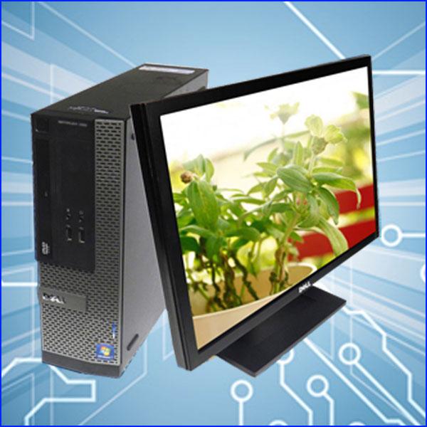 DELL OptiPlex 7010 SFF+23インチワイド液晶モニターセット