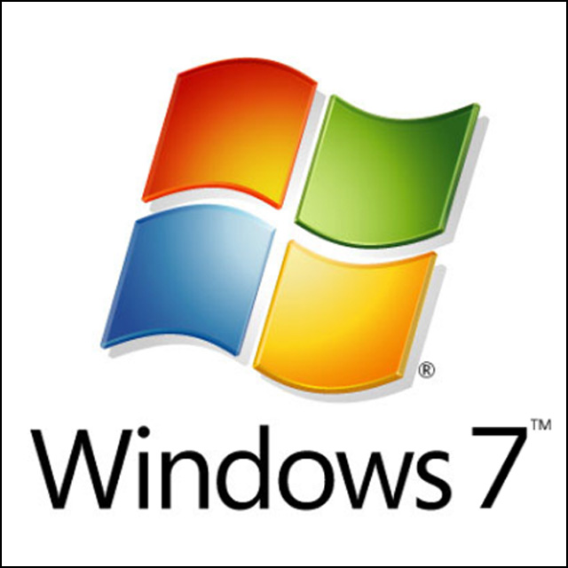 OS★Windows7-Pro 64ビット版
