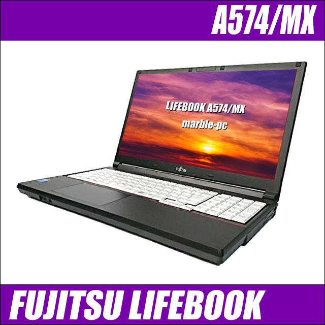 FUJITSU LIFEBOOK A574/MX